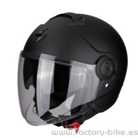 HELMET SCORPION EXO-CITY SOLID