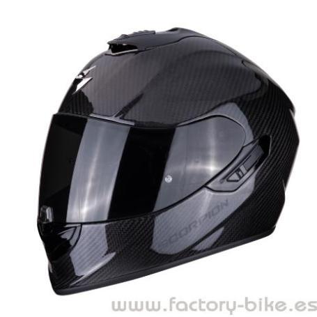 casco de moto casco scorpion exo air 1400 carbon al mejor. Black Bedroom Furniture Sets. Home Design Ideas
