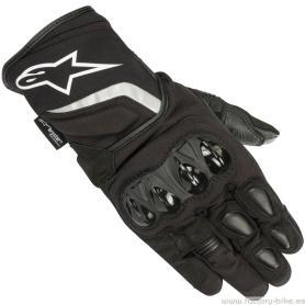 Gloves ALPINESTARS T-SP W Feeder Black