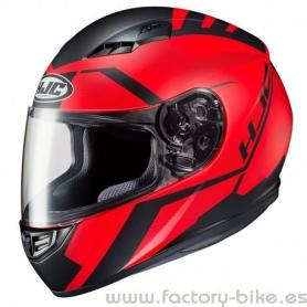 Helmet HJC CS-15 FAREN RED