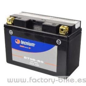Bateria Tecnium BT9B-BS