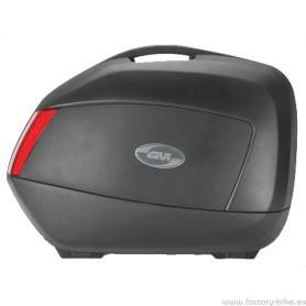 Suitcase GIVI V35 N Monokey Side