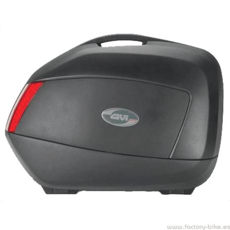 Suitcase GIVI V35 N Monokey Side