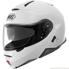 SHOEI NEOTEC II BLANCO