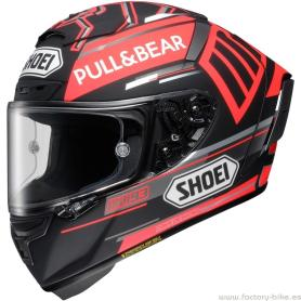 Helmet SHOEI X-Spirit 3 Marquez Black Concept TC-1