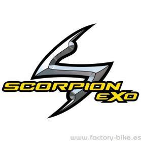 Complete Interior for helmet Scorpion EXO 710