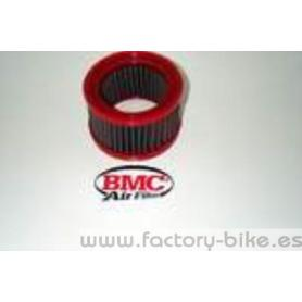 Air filter BMC APRILIA FM186/07