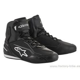 Boots ALPINESTARS Faster-3 Black