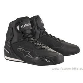 Boots ALPINESTARS Faster-3 Black Black