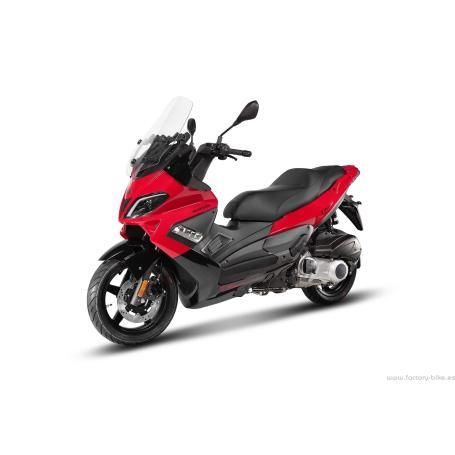 Malaguti Scooter Madison 300