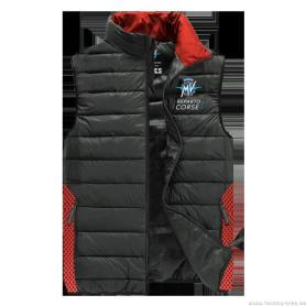 CHALECO MV AGUSTA REPARTO CORSE GILET GREY/RED