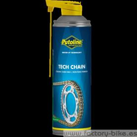 PUTOLINE TECH CHAIN 500ML CERAMIC