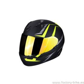 copy of HELMET SCORPION EXO-390 GIRL