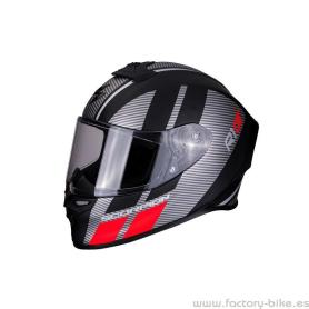 copy of CASCO SCORPION EXO R1 AIR OGI NEGRO CON AMARILLO