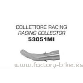 copy of Colector Arrow catalizado homologado Piaggio Vespa GTS 300 08-15