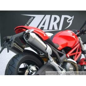 ESCAPE ZARD DUCATI MONSTER 696-796-1100