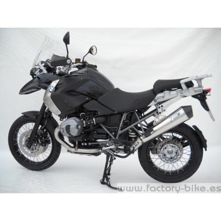 ESCAPE ZARD BMW R 1200 GS-R 1200 GS Adventure my 10-11