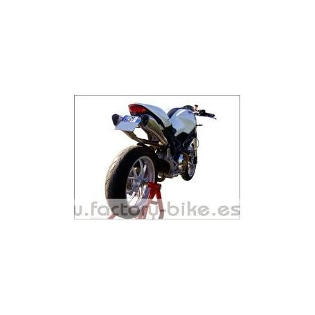 ESCAPE HP CORSE PARA DUCATI MONSTER 696