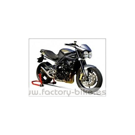 ESCAPE HP CORSE PARA TRIUMPH STREET TRIPLE