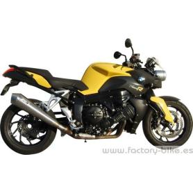 ESCAPE ZARD BMW K1200R-S