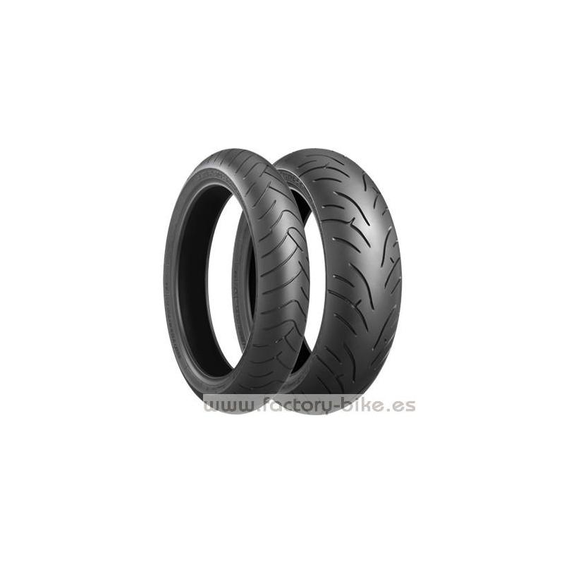 BRIDGESTONE BT- 023 120+160