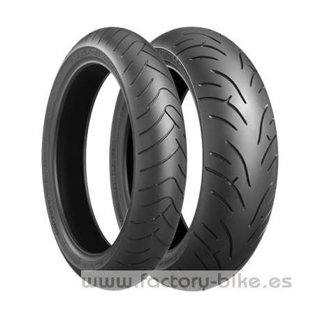 BRIDGESTONE BT- 023 120+180