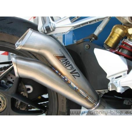 ESCAPE ZARD SUZUKI GSX-R600/750