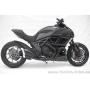 ESCAPE ZARD DUCATI DIAVEL