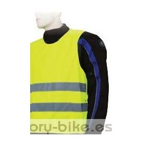 REFLECTIVE VEST OXFORD