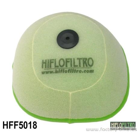 FILTRO DE AIRE HIFLOFILTRO HFF5018