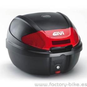 SUITCASE GIVI E300N