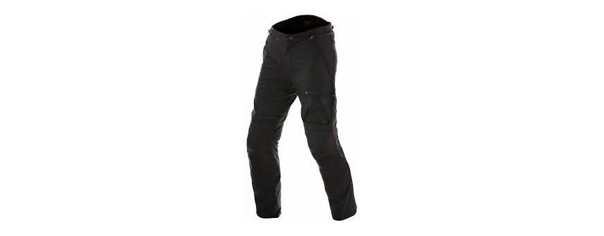 Pantalones de moto para chico y chica. Tienda Online