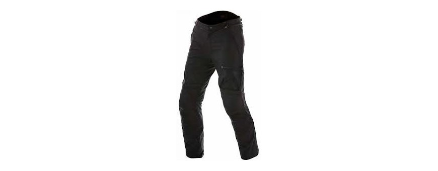 Pants motorbike to guy and girl. Online Store
