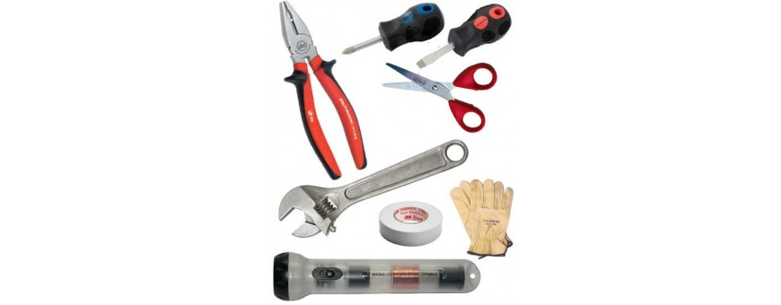 Tools for dirt bikes and road. Online store