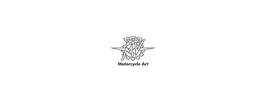 Recambios de moto MV Augusta. Tienda online