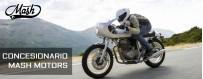 Motos Nuevas Mash Motors - Financiación a Medida