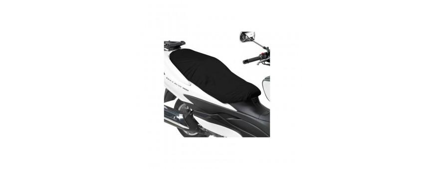 Fundas para asiento de moto. Tienda online
