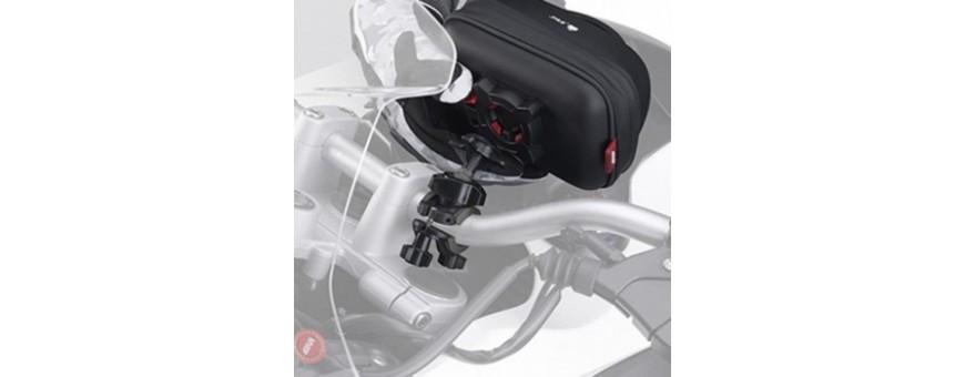 Accesorios para motos de carretera y off-road. Tienda online