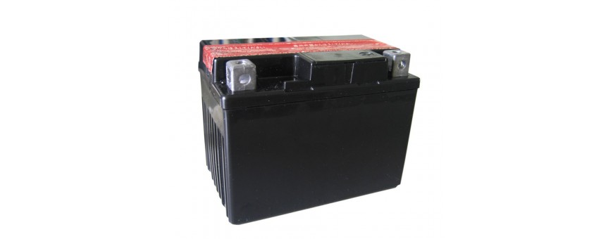 Batteries for motorcycle and scooter. Online store