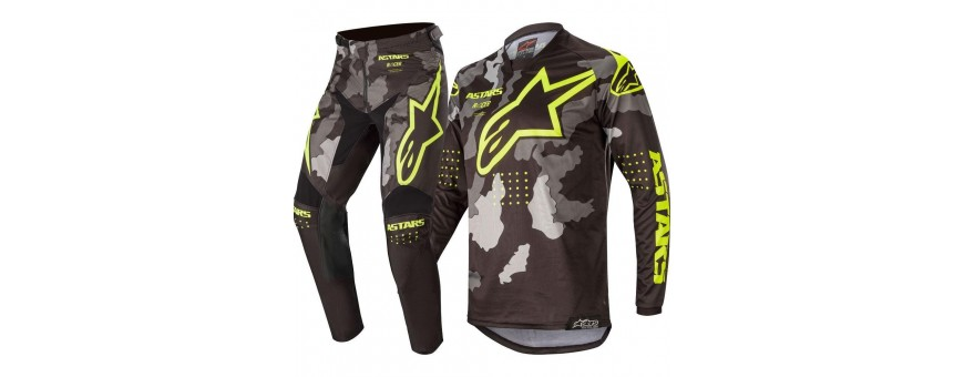 Pants and shirts for enduro. Online Store