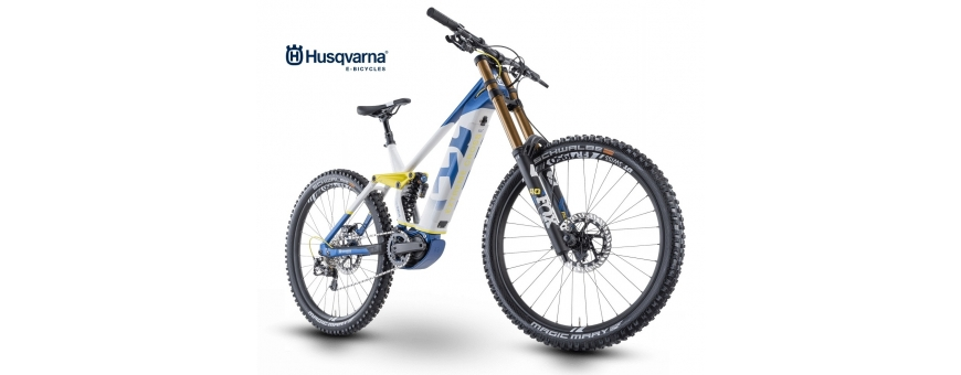 Bicicletas eléctricas - Financiación a Medida