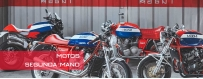 Motorcycle second-hand - Financing As
