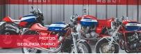 Factory Bike. Todo para la moto |  MOTOS SEGUNDA MANO