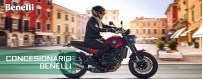 Dealer Benelli in Pontevedra - Financing As