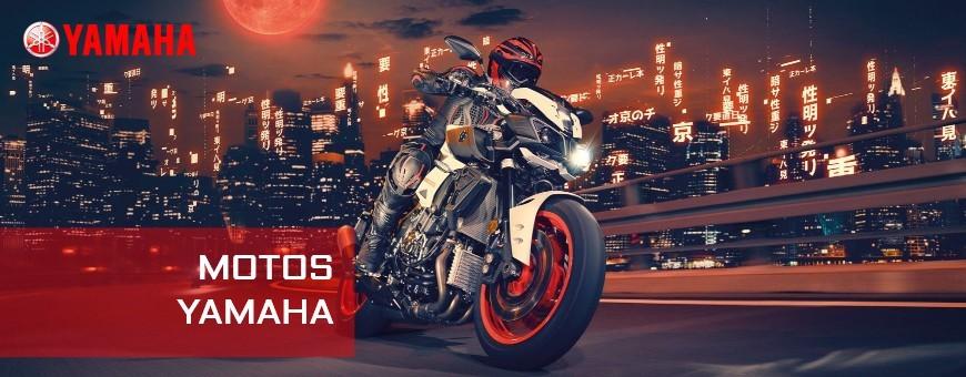 Productos y ofertas en Motos nuevas Yamaha