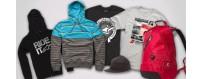 Freizeitkleidung für motorradfahrer. Online-shop