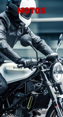 Motos nuevas y de segunda mano